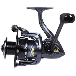 Wright McGill Skeet Reese Victory Pro Carbon 2000 Size Spinning Reel 10 Bearings