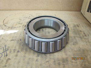 SKF Tapered Roller Bearing 39581 New