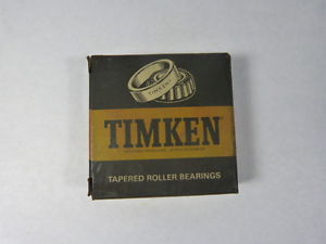 """Timken 3720B Tapered Roller Cup Bearing 3.67"""" ! NEW !"""