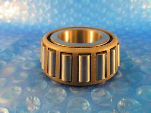 "Timken 2793 Tapered Roller Bearing 1 3/8"" Straight Bore; 1.0100"" Wide"
