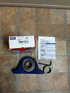 SKF Pillow Bearing Assembly – P2B-SXVB-104 or SYH 1.1/4 FM or VPLE-120 – NEW