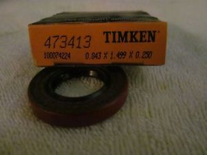Timken 473413 New Old Stock Free Shipping