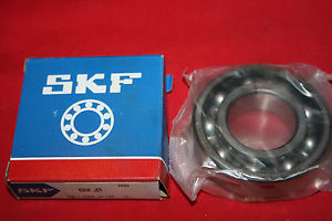 NEW SKF Radial Ball Bearing 6206 JEM – BRAND NEW IN BOX – BNIB