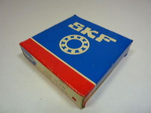 SKF 6310-2ZJEM Shielded Bearing ! NEW !