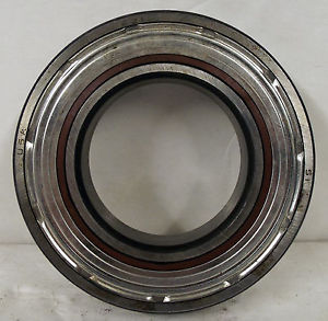 1 NEW SKF 6211 2RS SINGLE ROW BALL BEARING