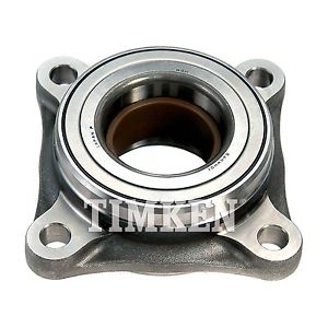 Wheel Bearing Assembly Front TIMKEN BM500007