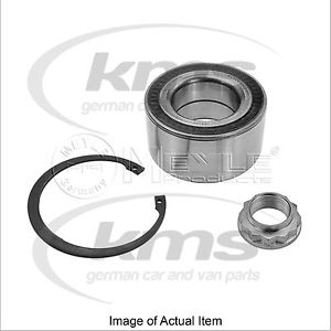 WHEEL BEARING KIT BMW X3 (E83) 3.0 d 204BHP Top German Quality