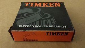 NEW IN BOX – OLD STOCK Timken 522 Tapered Roller Bearing Outer Race Cup