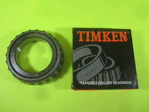 Timken Roller Cone Bearing — 495AX — New