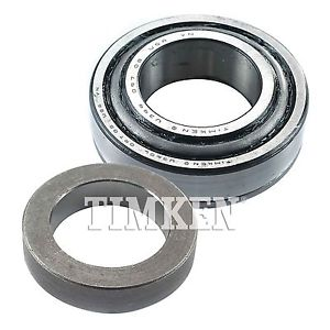Timken SET10 Wheel Bearing Set