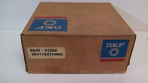 NEW OLD STOCK! SKF ROLLER BEARING 8049-31300 5313-A 3313-A