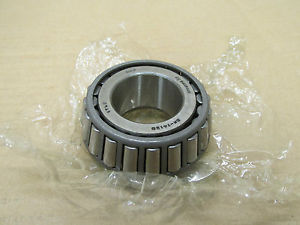 "1 NEW SKF BK-14120 BK14120 TAPERED ROLLER BEARING 14120 1 3/6"" 30 MM 1.18 "" BORE"