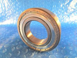 SKF 6209 2Z JEM, Single Row Radial Bearing