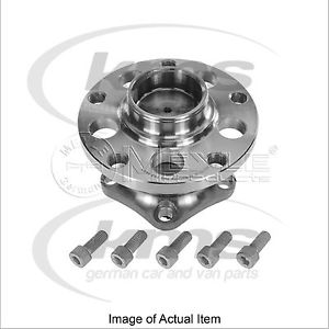WHEEL HUB VW PASSAT Estate (3B5) 1.9 TDI Syncro/4motion 110BHP Top German Qualit