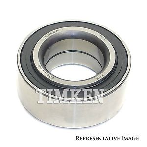 Wheel Bearing Front/Rear TIMKEN 510019