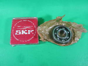 SKF Bearing — 6305 NRJ — New