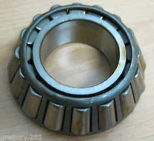 SKF HG HM903247 Tapered Roller Bearings Made in USA Brand New Free Shipping!!!!!