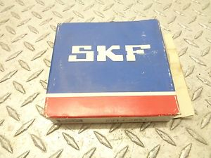 SKF EXPLORER BALL BEARING 6214-2RS1