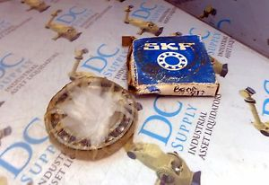 SKF 6015 BALL BEARING NIB