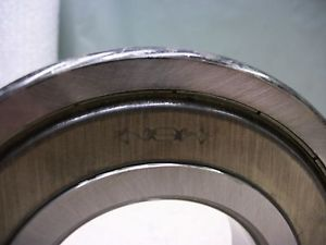 NSK 6314Z Single Row Ball Bearing
