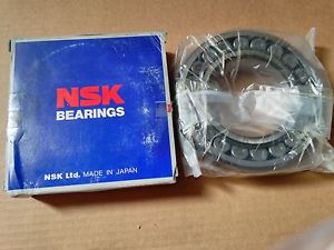 Nsk 22218EAE4C3 Spherical Roller Bearing