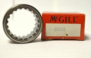MCGILL MR24N NARROW CAGED ROLLER BEARING