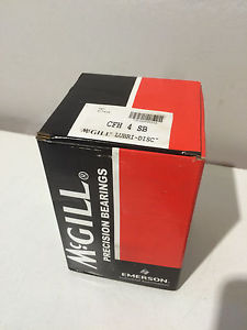 NIB McGill CFH-4-SB Heavy Duty Sealed Cam Follower Bearing