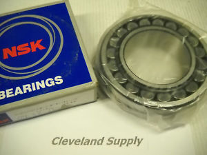 NSK 22220EAKE4C3 CYLINDRICAL ROLLER BEARING 100MM X 180MM X 46MM NEW IN BOX