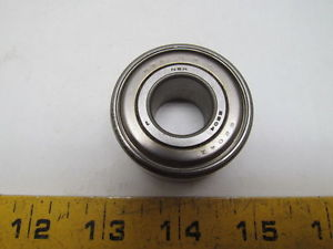 NSK 5204Z Ball Bearing NEW