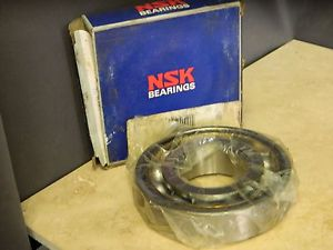 NSK Bearings Angular Contact Ball Bearing 7311BYG 7311B