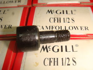NEW, LOT OF 17, MCGILL CFH-1/2-S, NEW IN BOX,