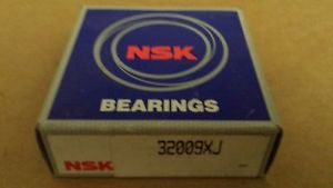 NEW IN BOX – OLD STOCK NSK BEARING | MODEL 32009XJ