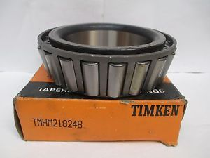 NEW TIMKEN TAPERED ROLLER BEARING TMHM218248 HM218248