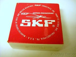"""New SKF 15112 Tapered Roller Bearing Cone, 1.125"""" or 1-1/8"""" Bore"""