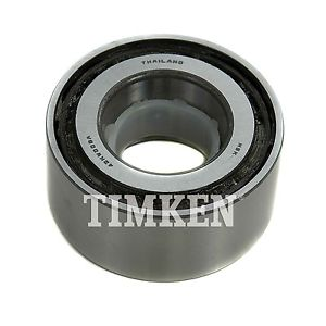 Wheel Bearing Kit fits 1996-2004 Nissan Frontier Pathfinder Xterra TIMKEN