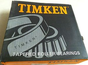 NEW Timken Outer Ring / Race / Cup Model 97900 For Tapered Roller Bearing
