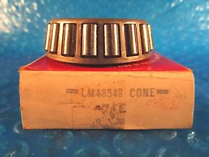 SKF LM48548 Tapered Roller Bearing Single Cone