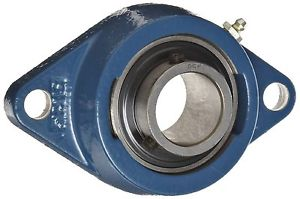 SKF FYT 7/8 FM SKF New Ball Bearing Flange Unit FREE SHIPPING!