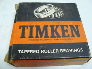 NEW TIMKEN 29685 TAPERED ROLLER BEARING SINGLE CONE 2.875 X 1 INCH