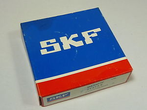 SKF 21313E Spherical Roller Bearing 65x140x33mm ! NEW !