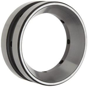 Timken 55433D Tapered Roller Bearing, Double Cup, Standard Tolerance, Straight
