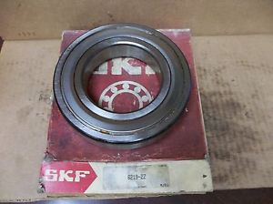 SKF Sealed Roller Ball Bearing 6219-2Z 62192Z 6219 2Z New