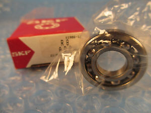 SKF R8 ,Small Inch-Size Ball Bearing,