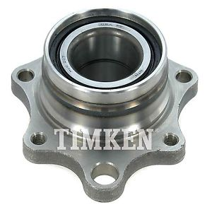 Timken BM500014 Rear Wheel Bearing