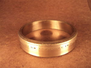Timken 354 Tapered Roller Bearing Single Cup