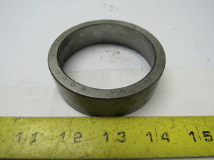 """Timken 3331 Tapered Roller Bearing Cup 3-5/32""""OD X 15/16"""" Width Non-Flanged"""