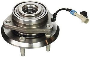 Timken HA590262 Wheel Bearing and Hub Assembly