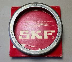SKF TYSON TAPERED BALL & ROLLER BEARINGS CUP, Part # 49520, New/Old Stock