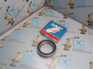 SKF 6015-2RST/C3HT510 6015 2RSJEM MRC 12 W SINGLE ROW BALL BEARING NIB