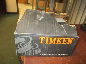 Timken Tapered Roller Bearing 71751D New Surplus